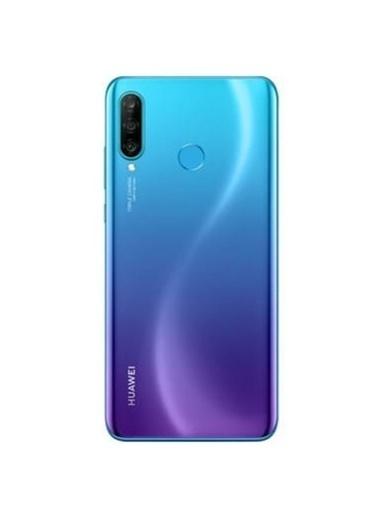 Huawei Huawei P30 Lite 6GB/128GB Mavi Cep Telefonu ( İthalatçı Firma Garantili ) Mavi